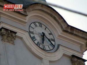 orologiu