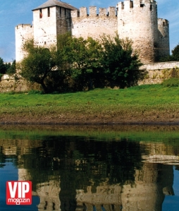 castel moldova