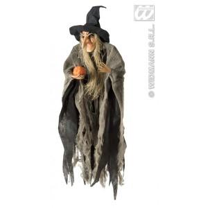 decor-halloween-vrajitoare-cu-dovleac
