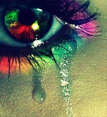 aaa lacrimaă