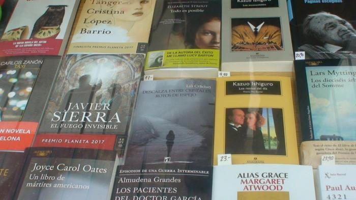 librăria jarcha
